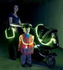 - světelná optická vlákna