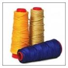 - voskované  nitě pro ruční šití