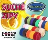 - suché zipy