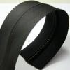 - zatřené PVC rubové