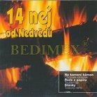 CD: 14 nej od Nedvědů (při nákupu nad 500,-Kč bez DPH CD zdarma)