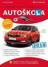 Kniha: Autoškola 2018, aktualizace k 1.2.0218