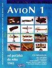 CD-ROM: Encyklopedie letectví, 3CD-AvioN 1,2 a plus