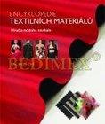 Kniha: Encyklopedie textilních materiálů