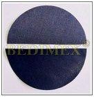 koženka 345 gr/m2 tmavě modrá, š.140 cm, výprodej