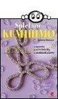 Kniha: Kumihimo, Splétání, sleva