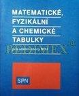 Kniha: Matematické, fyzikální a chemické tabulky pro učební obory SOU