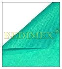 netkaná textilie polypropylen, PP 40gr, zelená, š.160 cm
