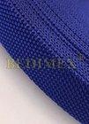 popruh POP-387-30 mm modrý střední(504)