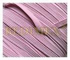 pruženka prádlová líčková 05 mm růžová