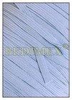 pruženka prádlová líčková 05 mm sv. modrá