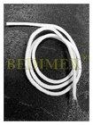šňůrka elastická průměr 3 mm bílá - karton 700 m