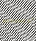 síťovina měkká PES-90 gr -š.145 cm černá