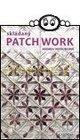 Kniha: Skládaný patchwork