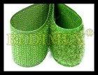 suchý zip 25 mm háček světle zelený