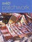 Kniha: Svěží patchwork
