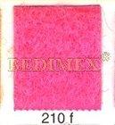 suchý zip 30 mm smyčka růžová svít.-210f