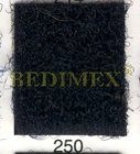 suchý zip 16 mm háček černomodrý-250