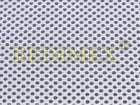 síťovina pletená PES-3D-210gr/m2-bílá-š.145 cm
