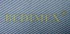 polyester 600D/600D/PVC s HF úpravou-Twill bledě modrý-výprodej
