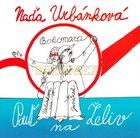 CD: Urbánková - Pouť na Želiv