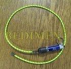 světelný zdroj k optickému vláknu (4 x knoflíková baterie LR44)